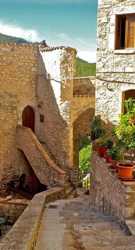 borgo medievale (662 clic)