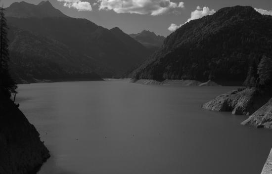Lago di Sauris (1784 clic)