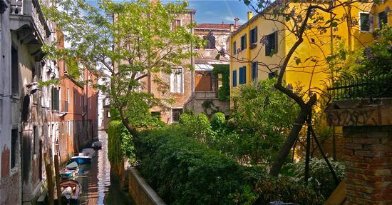 Dolce pace veneziana (932 clic)