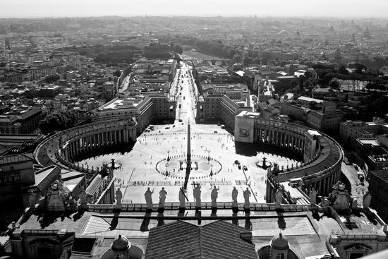 Panorama Dal Cupolone (471 clic)