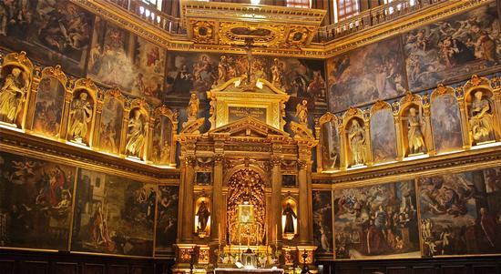 Duomo di rovigo (1386 clic)