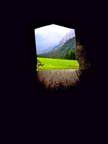 La porta del mondo (585 clic)
