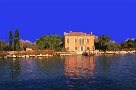 laguna veneta mazzorbo - Venezia (4186 clic)