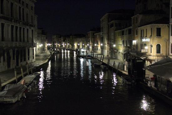 l'ora degli edicolanti veneziani (2501 clic)