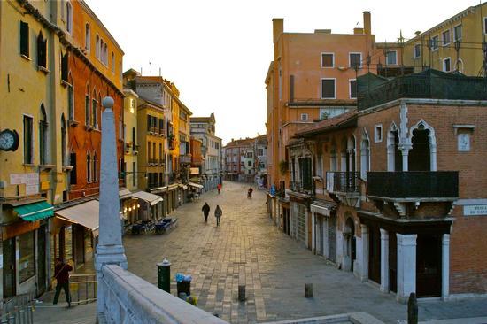 rio tera' s. leonardo - Venezia (5119 clic)