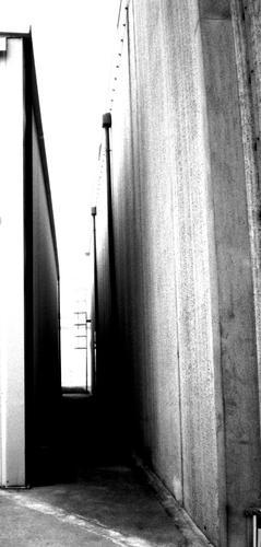 per non dimenticare di essere - Ferrara (1959 clic)