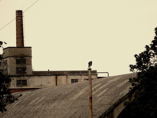 cracktower dismessa - FERRARA - inserita il 29-Jul-10