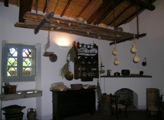 Museo Deleddiano - Nuoro (2449 clic)