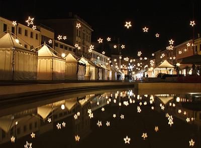 Mercatino di Natale - Mestre (6627 clic)