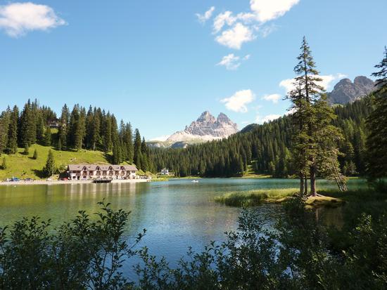 lago di misurina  (771 clic)