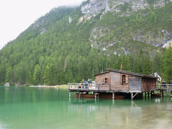 lago di braies (661 clic)