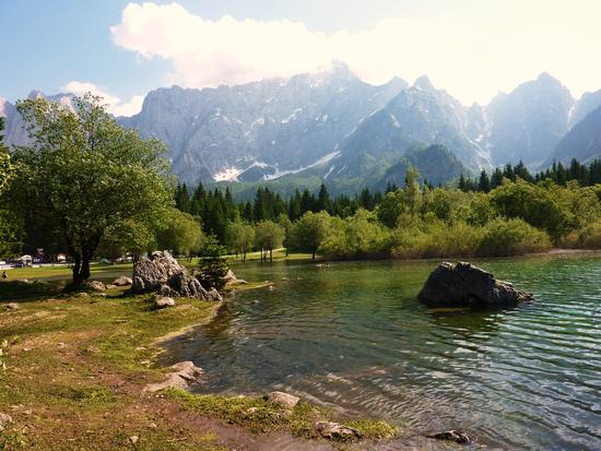 fusine lago superiore (2623 clic)