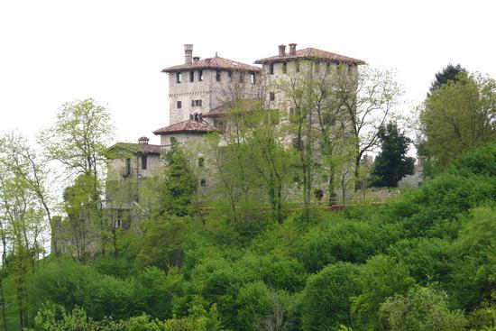 Castello di Cassacco (2501 clic)