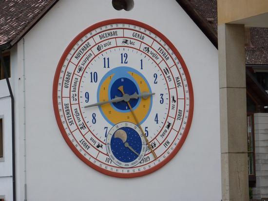 pesaris il paese degli orologi - PESARIS - inserita il 18-Sep-10