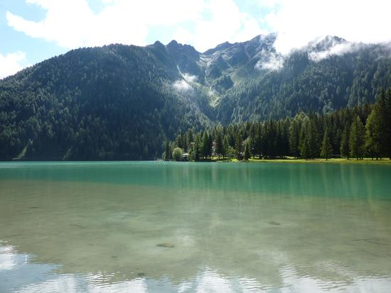 lago di anterselva - Valle anterselva (3560 clic)