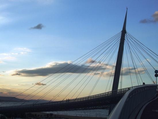 Il Ponte del Mare | PESCARA | Fotografia di Ileana Cafarelli