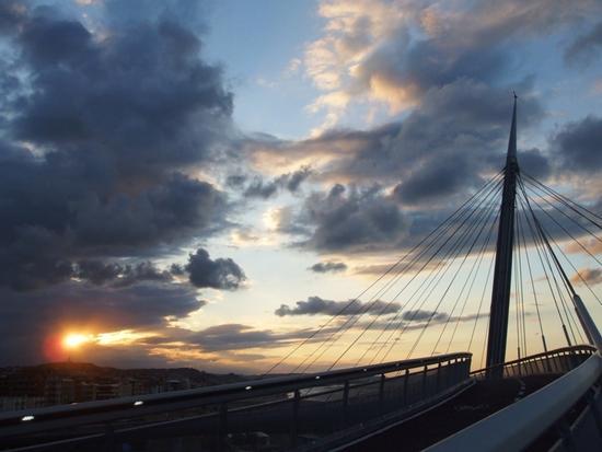 Il Ponte del Mare - Pescara (2831 clic)