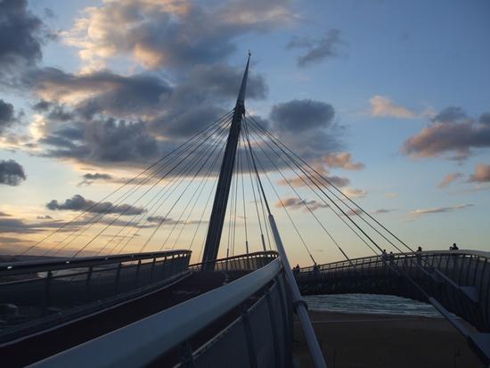 Il Ponte del Mare - Pescara (2250 clic)