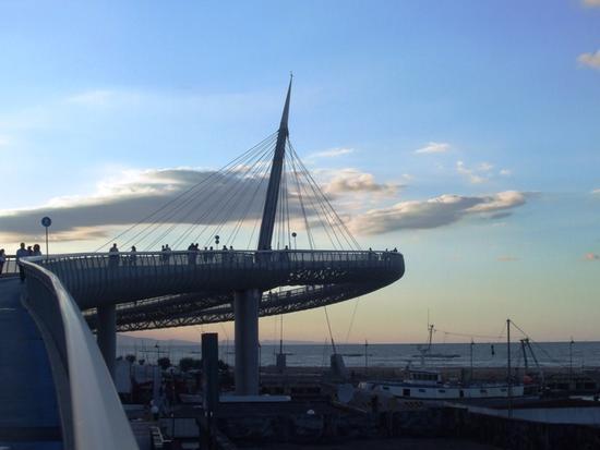 Il Ponte del Mare - Pescara (5625 clic)