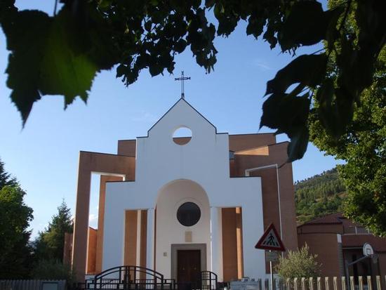 Santa Maria della Pace - Popoli (2448 clic)