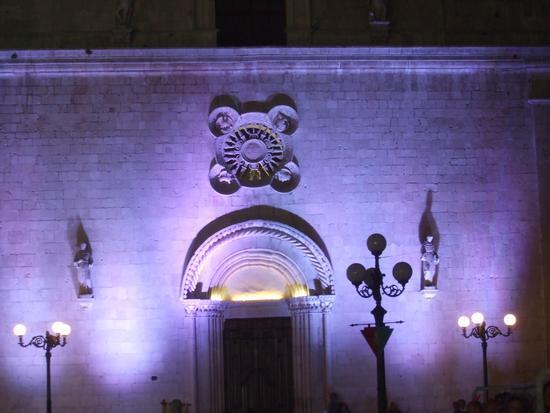 Chiesa di San Francesco - Popoli (2571 clic)