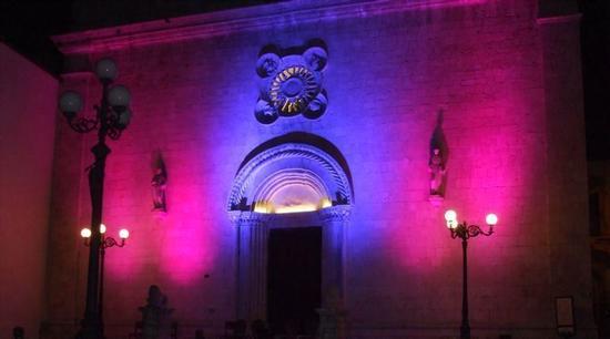 Chiesa di San Francesco - Popoli - inserita il 24-Aug-10