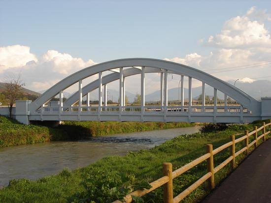 Ponte del Calvario - Popoli (2507 clic)