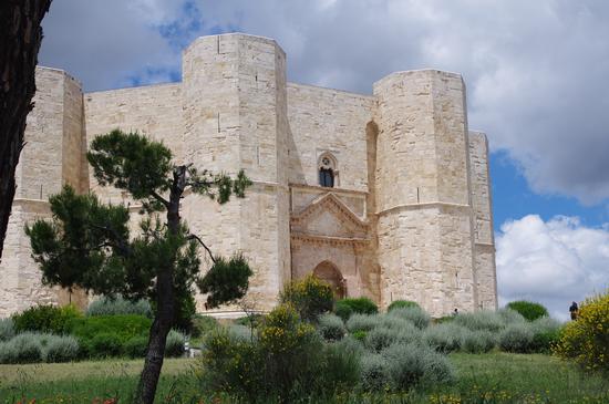 Castel del Monte - Andria (302 clic)