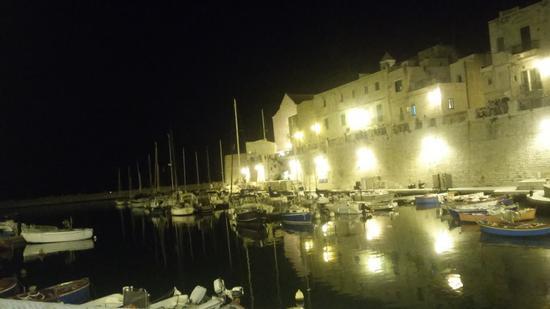 il porto - Giovinazzo (471 clic)