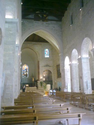 Andria:la cattedrale (3402 clic)