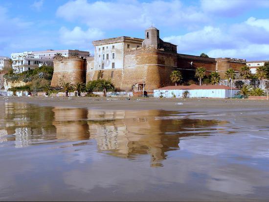 Nettuno-Forte Sangallo (4800 clic)