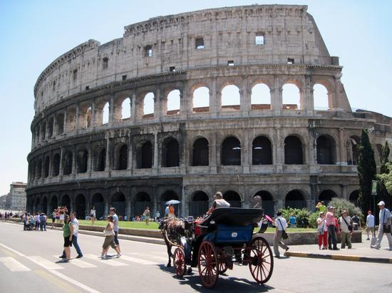 vacanze romane (2371 clic)