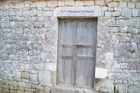 Vecchia porta - Modica (1411 clic)