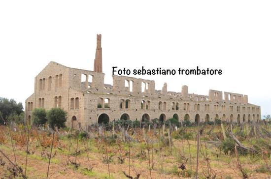 Fornace perna - Scicli (1390 clic)
