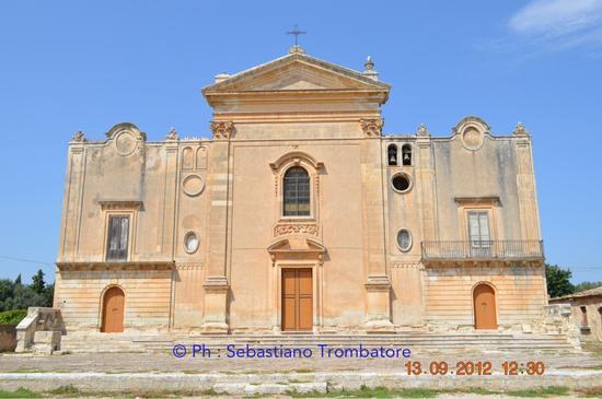 Monumento - Cassibile (1674 clic)