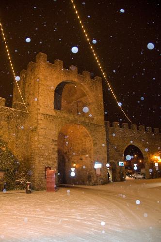 Porta d'Arce - Rieti (1485 clic)