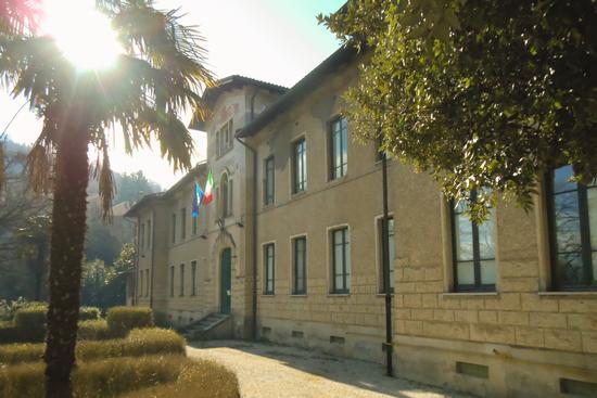 Museo del Grano. - RIETI - inserita il 08-Feb-16