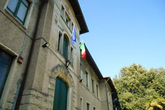 Museo del Grano. - Rieti (568 clic)