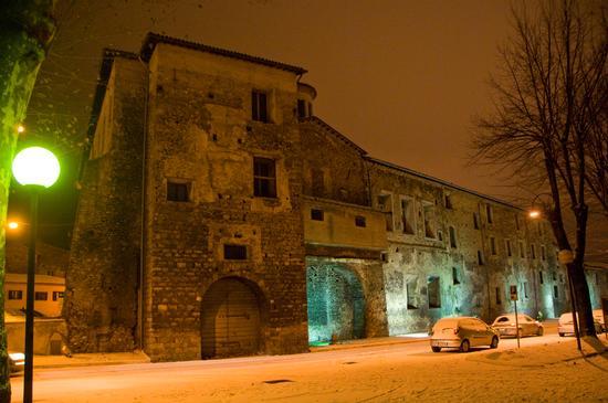 Edificio San Benedetto Viale Morroni - Rieti (2075 clic)