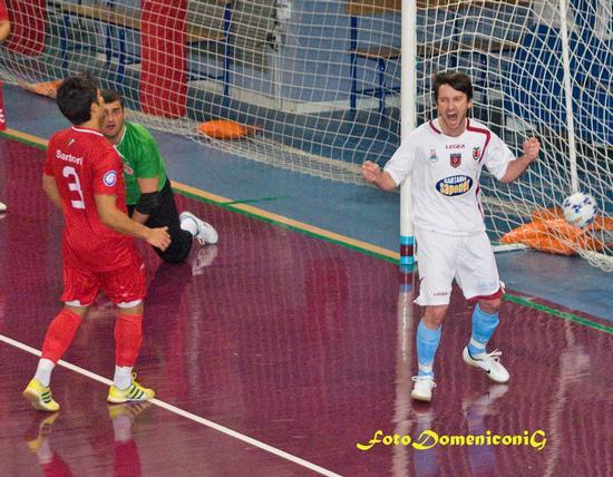 Calcio a 5, serie B. - Rieti (1328 clic)