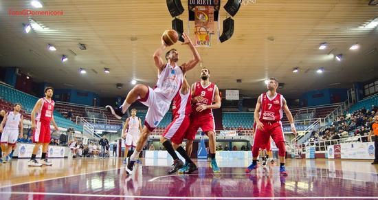 Rieti NPC Basket (1056 clic)