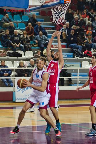 Rieti NPC Basket (1027 clic)