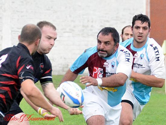 Rugby serie B anno 2012-2013 - Rieti (780 clic)