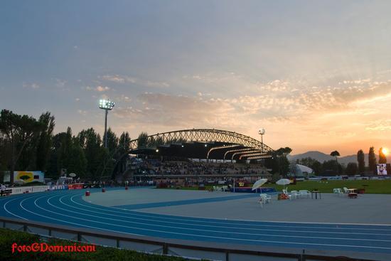 Campo Atletica Raul Guidobaldi - Rieti (2438 clic)