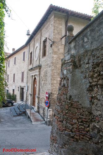 Chiesa San Pietro Martire. - Rieti (966 clic)