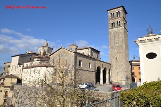 Fotografia  - Rieti (1473 clic)