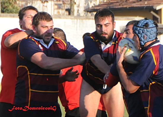 Rugby 2011 - Rieti (2501 clic)