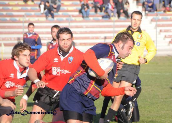 Rugby 2011. - Rieti (2851 clic)
