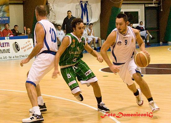 Basket Contigliano. - Rieti (1485 clic)