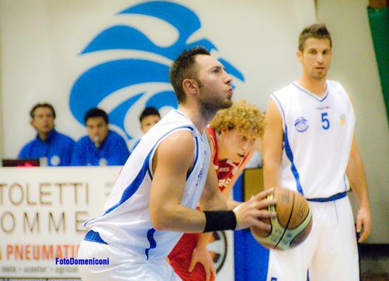 Basket Contigliano 2011-2012 - Rieti (1368 clic)